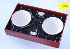 Japanese Bowl & Chopstick Couple Set KW07-On Sale Now!!