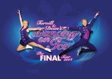 Dancing On Ice Torvill and Dean POSTER