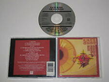 KATE BUSH/KICK INSIDE (EMI 7 46012 2 1) CD ALBUM