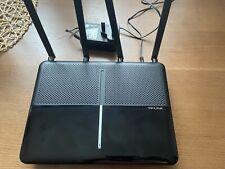 TP-Link Archer VR2600 Dual-Band AC2600 1733Mbps VDSL/ADSL Modem Router