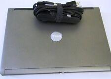 "Dell Latitude D531 15.4"" 2GHz 2GB 120GB WIN XP WIFI SERIAL-PORT DVD OFFICE 2007"