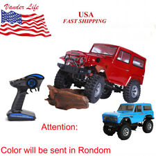 RGT Racing Rc 1/10 Scale Electric 4wd Off Road Rock Crawler Climbing Trucks Cars