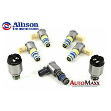 1999-2005 SHIFT SOLENOID KIT -1000/2000 ALLISON TRANSMISSION 5 SPEED GM/DURAMAX