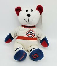 2004 Ted Williams #9 Ted Williams Museum Plush Bear MLB Limited Edition NEW NWT