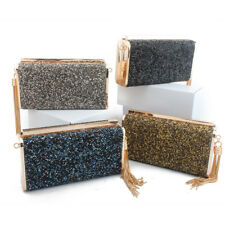 womens bags clutch evening bag shoulder corssbody bags handbags diamonds wallet