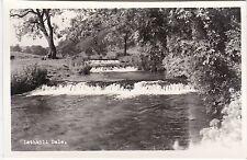 Waterfalls, Lathkill Dale, Nr BAKEWELL, Derbyshire RP