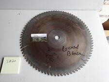 """SAWMILL Saw blade 15-7/8"""" W 1"""" Arbor for Industrial SB20"""