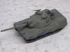 Roco / Herpa Minitanks Modern West German Leopard 1 A2 Battle Tank Lot #1225B