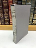 Folio Society ~ A Treasury of Mark Twain ~ 2000 2nd Printing ~ with Slipcase