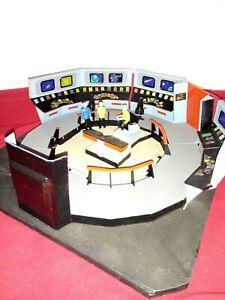 Star Trek U.S.S. Enterprise Command Bridge Model Kit