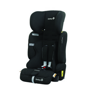 Safety 1st Solo Convertible Booster Seat, Black, NEW, Free Delivery