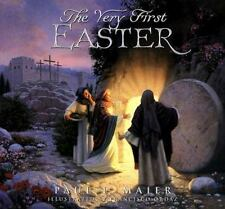 The Very First Easter, Frank Ordaz, Paul L. Maier, , Book, Very Good