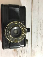 Rare Vintage Candid Delux Camera Cinex ifor Display Made In USA