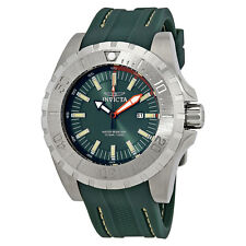 Invicta Pro Diver Green Dial Mens Watch 23738