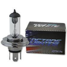 H4 9003 Headlight Headlamp Halogen Stock Replacement Bulb Clear 12V 60/55W Each