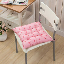 Weich Früchte Sitzkissen Stuhl Kissen Sitzpolster Garten Büro Kuschelkissen Deko