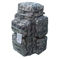 "24"" 3200cu. in. NexPak Hunting Camping Hiking Backpack OP830 DM DIGITAL CAMO"