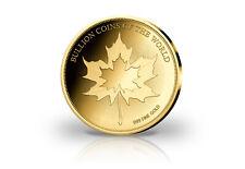 Pièce en Or Motif Maple Leaf 2020