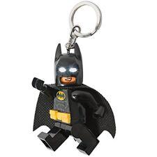 Lego Batman Knight Movie Led Key Chain Light with Illuminating Face Toys Gift
