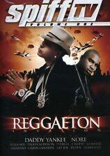 Spiff TV, Vol. 1: Reggaeton Invasion (2006, DVD NEUF)