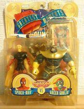 Marvel Leyendas Marvel mayor momentos Adam Warlock Vs Thanos