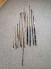 Unbranded All Freshwater Species Vintage Fishing Rods