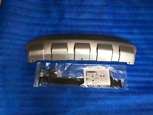 2009 2010 2011 2012 2013 Subaru Forester Rear Bumper Underguard Protector OEM