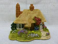 Lilliput Lane Dun Roamin Cottage 2005 The British Collection L2910