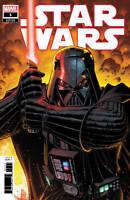Star Wars #1 1:25 Var (2020 Marvel Comics) First Print Adams Cover