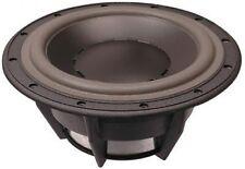 """HIVI D8.8 Ultra Quality SubWoofer  - 4"""" Voice coil, Foam Surround!!  8 ohm"""