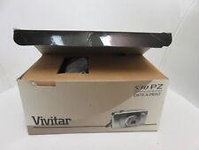 Vivitar 530 PZ Date-a-Print Film Camera BRAND NEW Never used in box