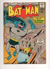 Batman #162 HIGH GRADE VF/NM 9.0! 1964 BATWOMAN App! KING KONG Batman Cover!