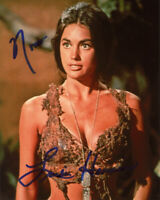 LINDA HARRISON SIGNED AUTOGRAPHED 8x10 PHOTO NOVA PLANET OF THE APES BECKETT BAS