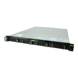Fujitsu Primergy RX1330M1 Xeon E3-1220V3 neu / new