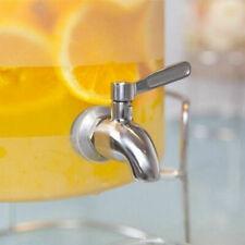 Stainless Steel Beverage Wine Barrel Faucet Water Tap Dispenser Spigot Tool