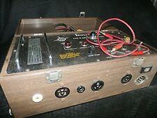 MULTI-AMP POW R SAFE B-1000 TOOL TESTER 120V, 10A, 60HZ, 1PH