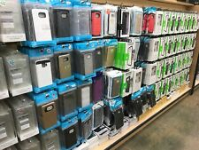 Wholesale Lot of 50pc Mix Samsung Galaxy S7 Edge Cases in Retail Package