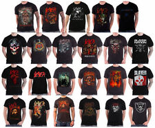 Graphic Tee Slayer T-Shirts for Men