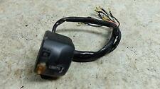 76 Yamaha XS500 XS 500 XS500 Left Hand Control Switch Turn Signal