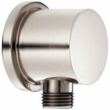 D469058Bn R1 Handshower Hose Supply Elbow, Brushed Nickel - Faucet Aerators And