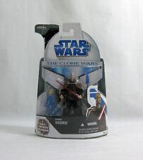 Nuevo 2008 Star Wars ✧ Conde Dooku ✧ animada Clone Wars #13 MOC