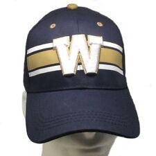 Winnipeg Blue Bombers Blue Ball Cap