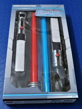THRUSTMASTER GLOW SABER DUO PACK FOR NINTENDO WII - COPPIA DI SPADE - BAG0003