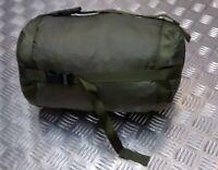 Véritable British Army Compression Sac pour Poids Léger Couchage Sacs - Nouveau