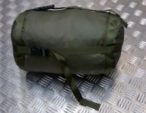 Genuine British Army Compression Sack For Jungle Light Weight Sleeping Bags