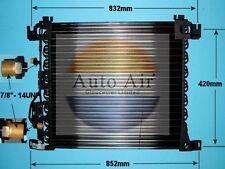 Passend für FORD SIERRA Kondensator klimaanlage 16-1203 2L