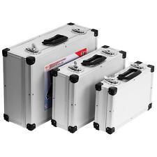 Relativ Werkstatt-Werkzeugkoffer aus Aluminium für Heimwerker | eBay MY55