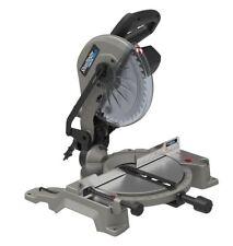 "New Delta S26-260L ShopMaster 10"" Miter Saw single bevel w/Laser"