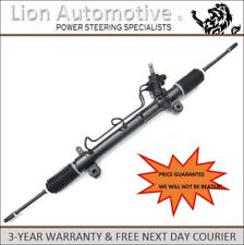Toyota Rav-4 Mk2 Facelift Version [2003-2005] Power Steering Rack