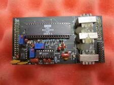IDC RESOLVER Resolver Circuit Board Rev B